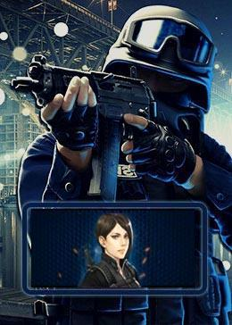 Cheap PointBlank(BR) Personagern Hide Strike(30dias)
