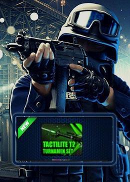 Cheap PointBlank(ID) ITEM TACTILITE T2 TURNAMEN SET(30Hari)