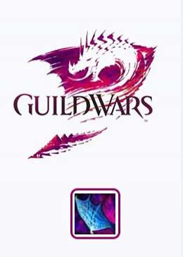 Cheap Guild War 2 Hot Sell Items Holographic Dragon Wing Cover