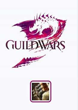 Cheap Guild War 2 Hot Sell Items Aetherized Hammer Skin