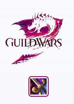 Cheap Guild War 2 Hot Sell Items Silly Scimitar Skin