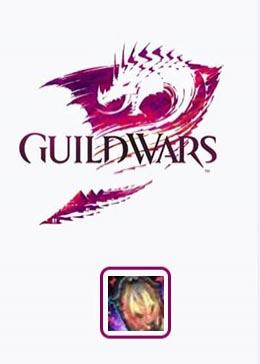 Cheap Guild War 2 Hot Sell Items Dead Stop Shield Skin