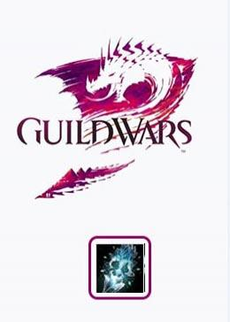 Cheap Guild War 2 Hot Sell Items Glacial Scepter Skin