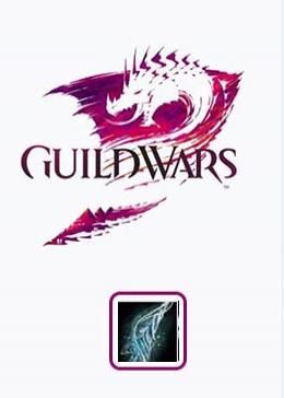 Cheap Guild War 2 Hot Sell Items Glacial Sword Skin
