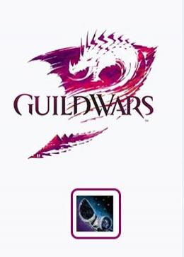 Cheap Guild War 2 Hot Sell Items Equinox Warhorn Skin