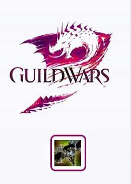Cheap Guild War 2 Hot Sell Items Mad Realm Hammer Skin