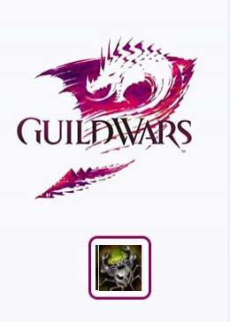 Cheap Guild War 2 Hot Sell Items Mad Realm Shield Skin
