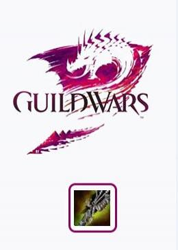 Cheap Guild War 2 Hot Sell Items Mad Realm Rifle Skin