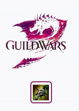 Cheap Guild War 2 Hot Sell Items Mad Realm Mace Skin
