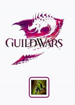 Cheap Guild War 2 Hot Sell Items Mad Realm Short Bow Skin