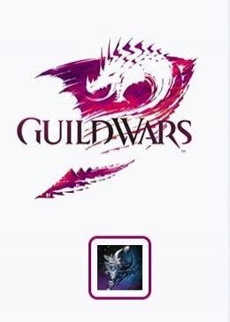 Cheap Guild War 2 Hot Sell Items Equinox Staff Skin