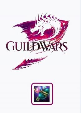 Cheap Guild War 2 Hot Sell Items Poly-luminescent Undulating Infusion (Teal)
