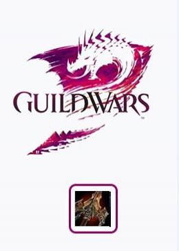 Cheap Guild War 2 Hot Sell Items War God's Staff