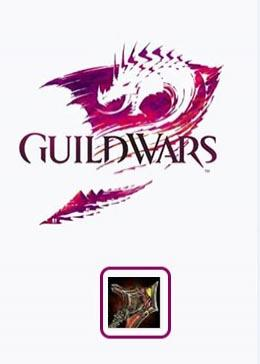 Cheap Guild War 2 Hot Sell Items War God's Axe