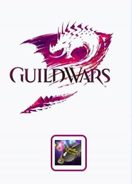 Cheap Guild War 2 Hot Sell Items Polysaturating Reverberating Infusion (Gray +5 Power)