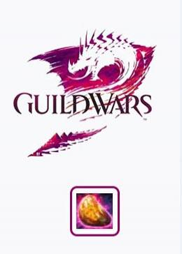 Cheap Guild War 2 Materials Sheet of Charged Ambrite*100