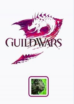 Cheap Guild War 2 Mini Pet Mini Oakheart