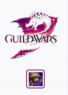Cheap Guild War 2 Mini Pet Mini Jacaranda