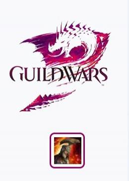 Cheap Guild War 2 Mini Pet Mini Firebrand Roni Gehianu