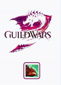 Cheap Guild War 2 Mini Pet Mini Reef Drake