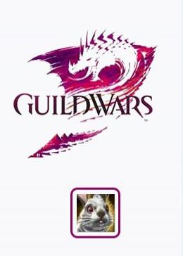 Cheap Guild War 2 Mini Pet Mini White Springer Kit