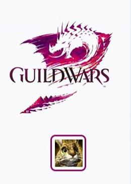 Cheap Guild War 2 Mini Pet Mini Yellow Springer Kit