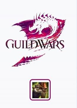 Cheap Guild War 2 Mini Pet Mini Shadhavar