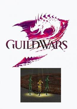 Cheap Guild Wars GW Accounts Guild Wars Factions Collector's Edition Signature Dances