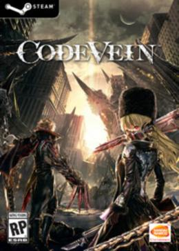 Cheap Steam Games Code Vein Steam Key EU