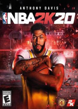 Cheap Steam Games  NBA 2K20 Steam CD Key EU