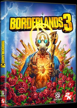 Cheap PC Games Borderlands 3 Epic CD Key EU