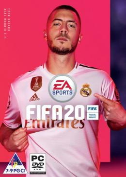Cheap Origin Games  FIFA 20 Origin CD Key GLOBAL