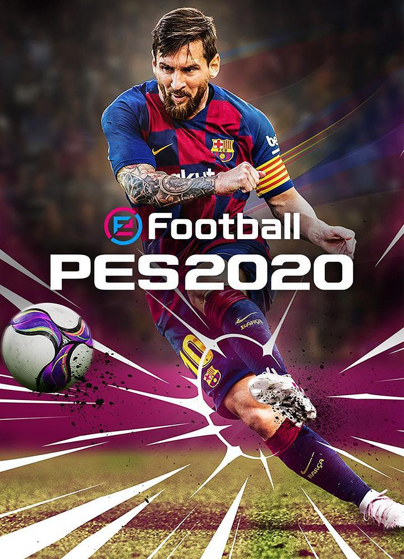 Cheap Steam Games  Pro Evolution Soccer 2020 Steam Key Global