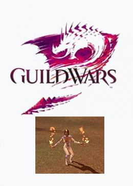Cheap Guild Wars GW Accounts Prophecies Collector's Edition Account