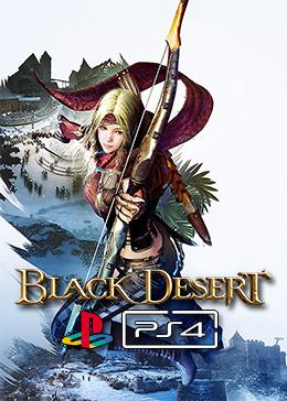 Cheap Black Desert Online PS4 PS4 World 3000 Pearls