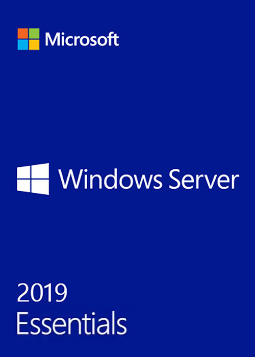 Cheap Software  Windows Server 19 Essentials Key Global