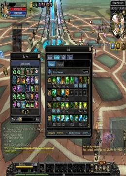 Cheap Silkroad Online Aether ZB10149 WTS THIS ACCOUNT WIZZARD LVL 125 FF MAX HAVE 3