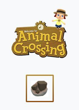 Cheap Animal Crossing Basic materials iron nugget*300