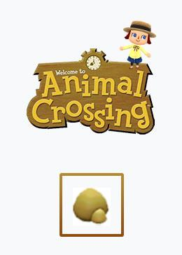 Cheap Animal Crossing Basic materials clay*300