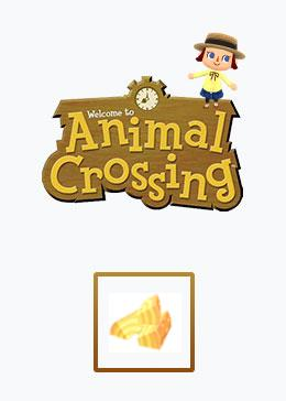 Cheap Animal Crossing Basic materials softwood*300