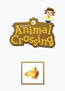 Cheap Animal Crossing Basic materials wood*300