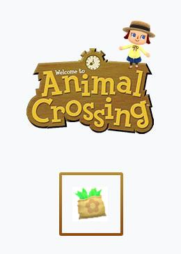 Cheap Animal Crossing Basic materials clump of weeds*990