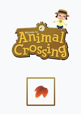 Cheap Animal Crossing Basic materials maple leaf*100
