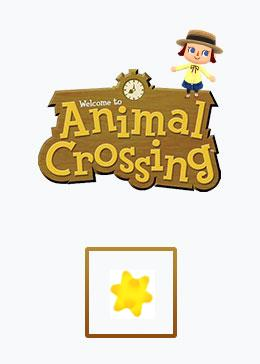 Cheap Animal Crossing Basic materials star fragment*100