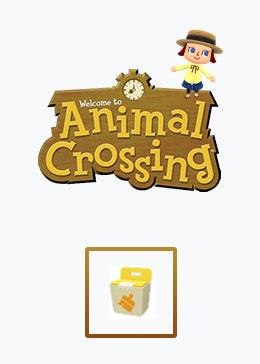 Cheap Animal Crossing Basic materials customization kit*500