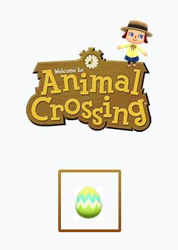 Cheap Animal Crossing Basic materials leaf egg*300