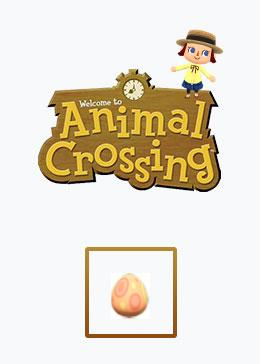 Cheap Animal Crossing Basic materials wood egg*300