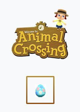 Cheap Animal Crossing Basic materials sky egg*300
