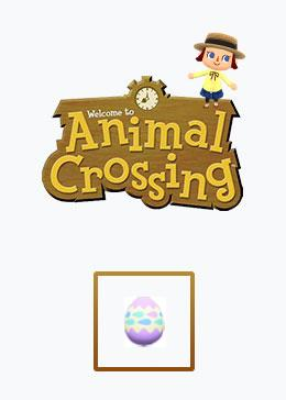Cheap Animal Crossing Basic materials water egg*300