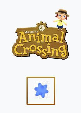 Cheap Animal Crossing Basic materials Gemini fragment*100